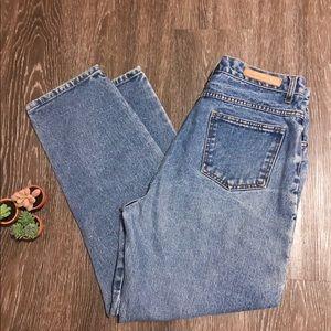 Vintage bill blass   High waisted jeans   vtg 12p